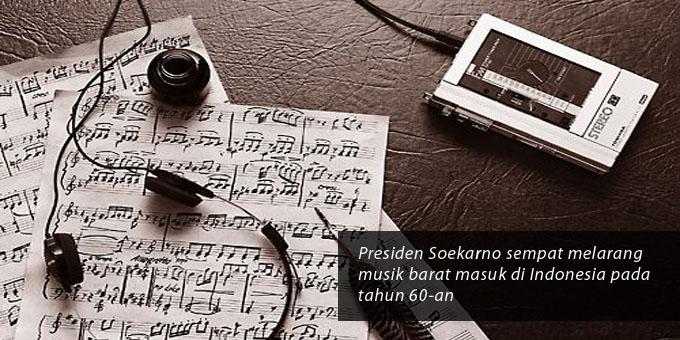 Quo Vadis Musik Indonesia? (Refleksi Hari Musik Nasional)