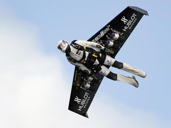 Sejarah Perkembangan Jetpack Dari Tahun 1886 Sampai 2013