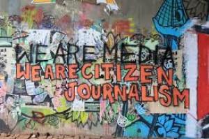 Saat Citizen Journalism Mengubah Dunia