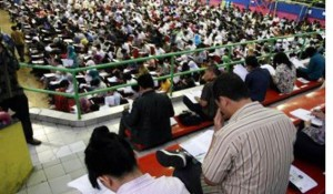 Penerimaan CPNS 2012: Rekruitmen Diharap Berlangsung Fair