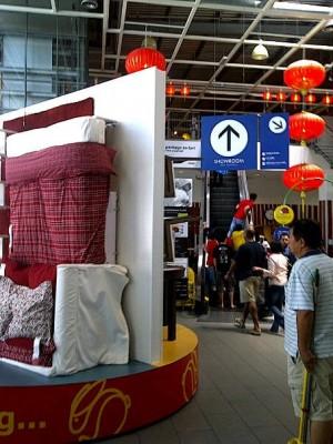 toko mebel ikea yang top itu bersanding dengan toko mebel jati dari indonesia. Black Bedroom Furniture Sets. Home Design Ideas