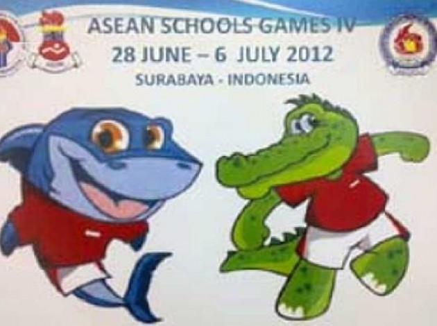 ASEAN School Games 4th 2012: Kompetisi, Persahabatan, Cinta