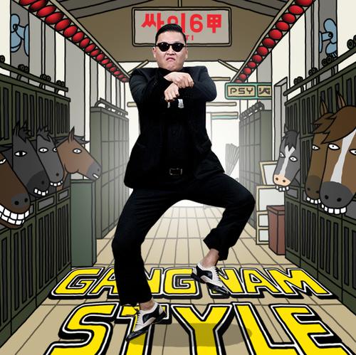 Gangnam Style, K-pop yang Mendunia