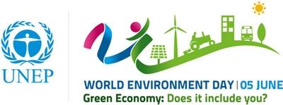 GreenUp! Sepuluh Langkah Mudah Melestarikan Bumi