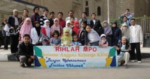 Menjelajahi jejak para Nabi dan ulama besar di Mesir