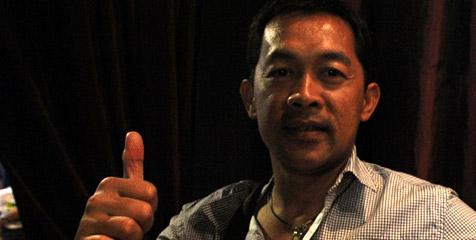 TimNas U23 untuk SeaGames 2013 Myanmar