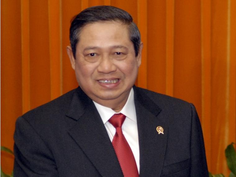 """SBY : """"Partai Lain"""" lebih Korup dari Demokrat"""