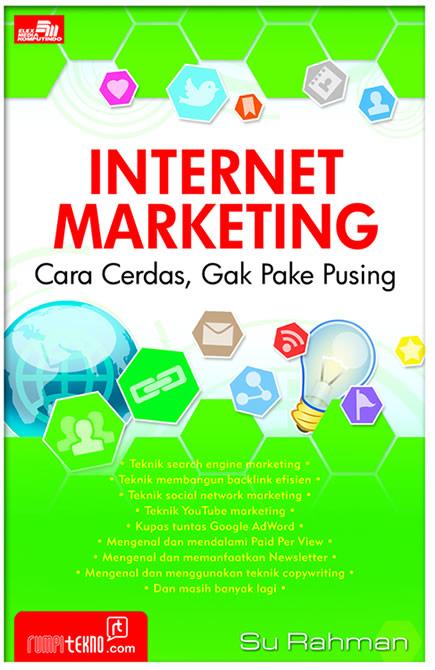 Cara Asyik Belajar Internet Marketing