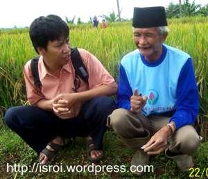 Belajar Meramu Pestisida Nabati untuk Pertanian Organik