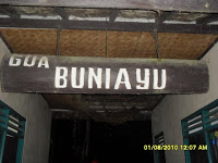 Fun Caving di Sukabumi