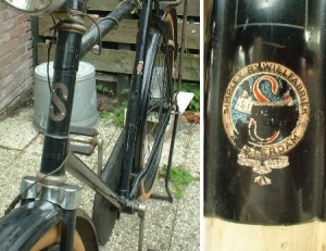 Event Sepeda Antik di Ancol