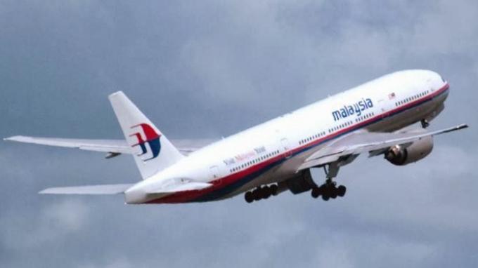 Solidaritas ASEAN Dalam Hilangnya MH 370