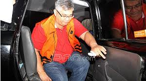 Akil Mokhtar Ditangkap KPK, Siapa Ikut Bertanggung Jawab?