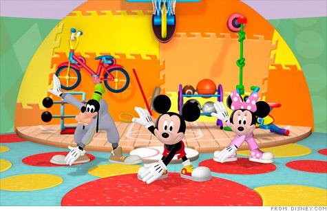 2015, Disney Melarang Iklan 'Junk Food'