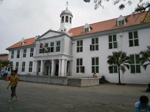 Museum Fatahillah Harus Tetap Menawan