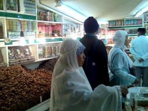 Melaksanakan Ibadah Haji Tanpa Biaya Sendiri Tanpa Korupsi:Bagian Ketiga