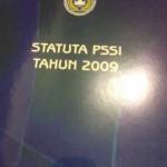 Logika 'Hukum' Sepakbola Indonesia