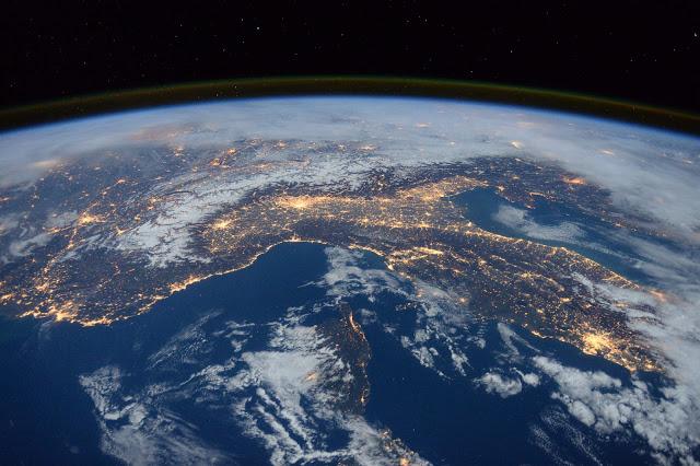 Teori Bumi Bulat Teori atau Fakta?