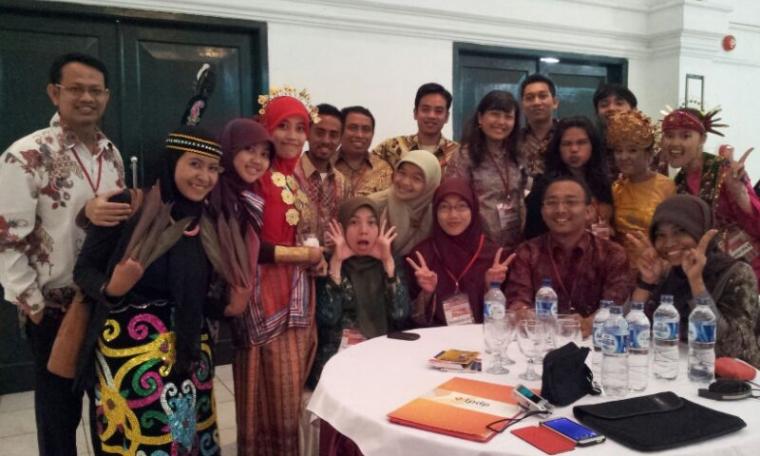 Muslihun: Kisah Si Ahli Fisika Anak Penjual Kelapa