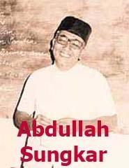 Kasus Talangsari dan Jama'ah Islamiyah
