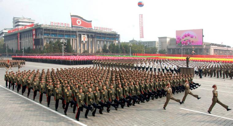 Dibandingkan Korea Utara, Timor Leste Lebih Memalukan