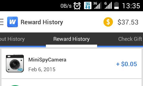 HP Android Bisa untuk Cari Uang
