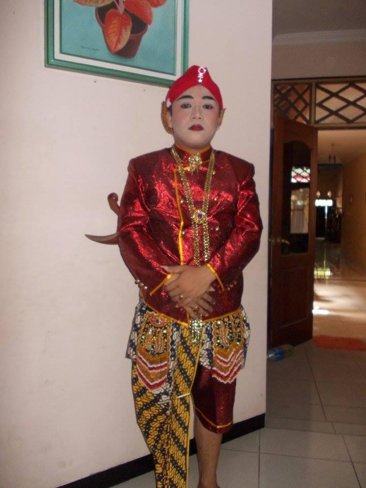 Supriyanto Lintang, Guru yang Cinta dan Lestarikan Adat, Budaya, dan Kesenian Jawa
