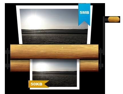Cara Mudah Compress dan Resize Foto atau Gambar