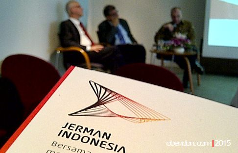 Jerman Fest 2015: Program Kebudayaan Kreatif Indonesia - Jerman