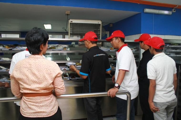 Belajar Disiplin (Lagi) Berkat Mengunjungi Pabrik Toyota TMMIN