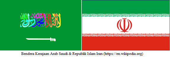 """Apa Latar Belakang Konflik Islam """" Sunni vs Syiah"""" di Timur Tengah (1)"""