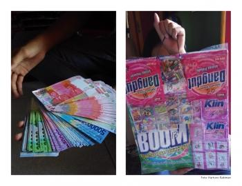 Lottery Mart Oleh Hartono Rakiman Kompasiana Com