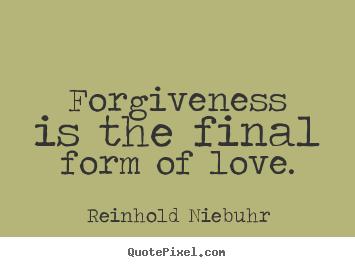 cinta itu memaafkan sebesar apa pun kesalahan pasangan halaman