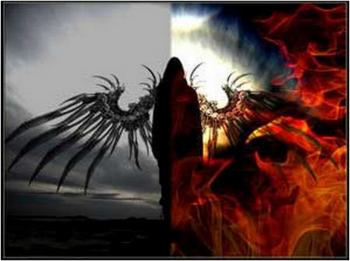 Tatkala Malaikat Dan Iblis Menangis Bersama Halaman All