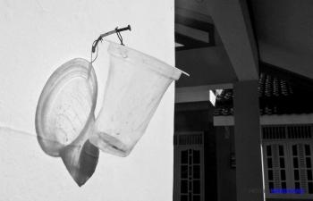 Jimpitan Iuran Unik Ala Orang Desa Halaman All