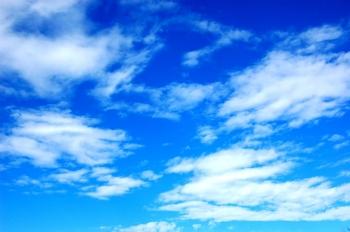 Sebuah Puisi Tertulis Di Langit Biru Halaman All