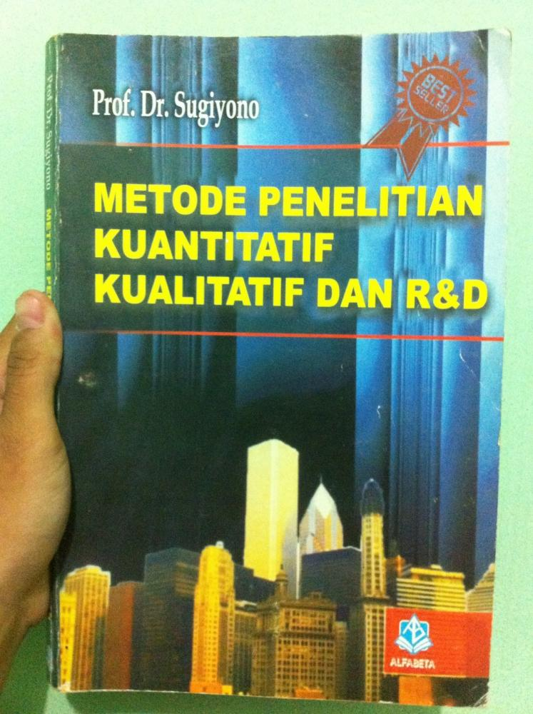 Download Buku Statistik Untuk Penelitian Sugiyono