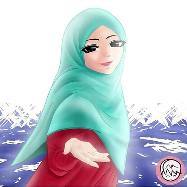 Seragamku Tak Sejalan dengan SyariatNya