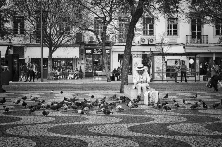 Manusia di Antara Kota dan Ruang Publik