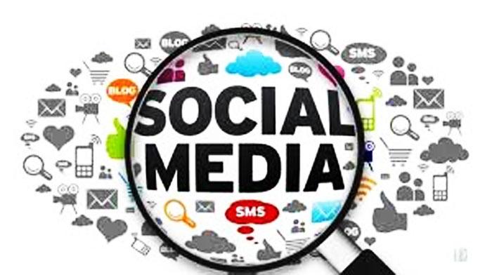 Tidak Sembarangan Kampanye Pilkada di Media Sosial