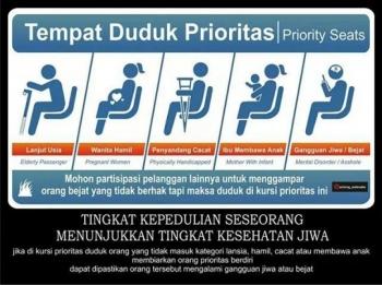 56 Gambar Kursi Prioritas Gratis Terbaik
