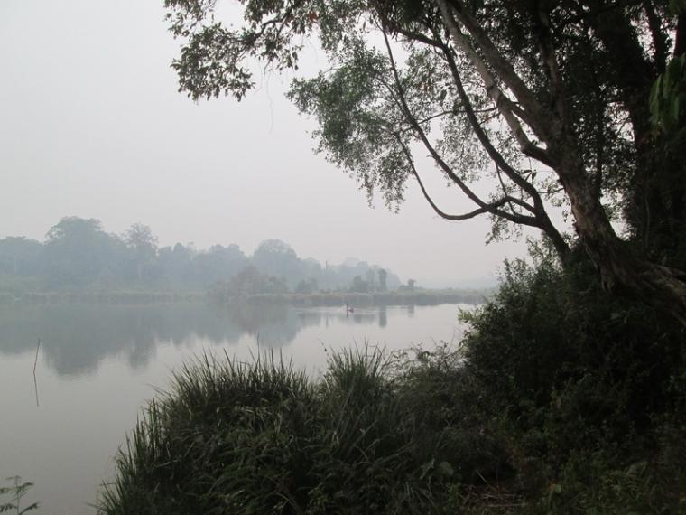 Danau Ugo Batang Hari, Si Elok yang Menjanjikan