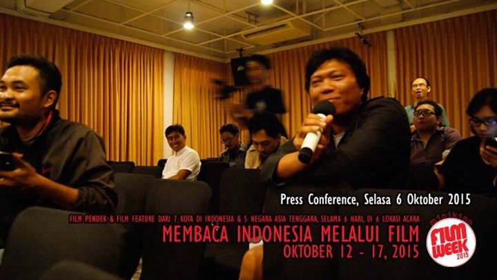 """Minikino Film Week"" Bali, Pesta Film dengan Konsep Merakyat"