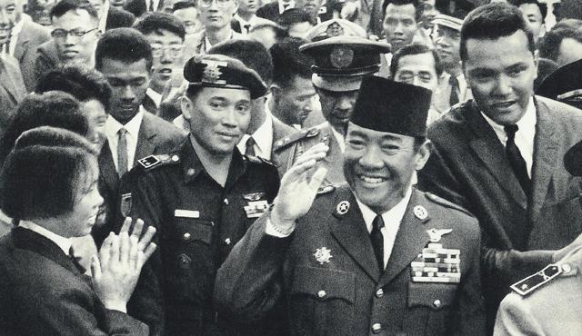 Persepsi Salah Presiden Jokowi tentang PSSI dan 10 Prestasi PSSI