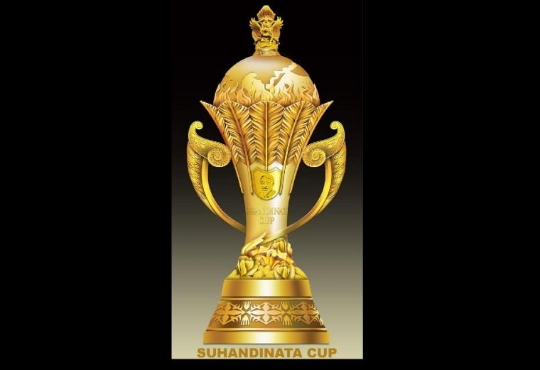 Lebih Dekat dengan Piala Suhandinata