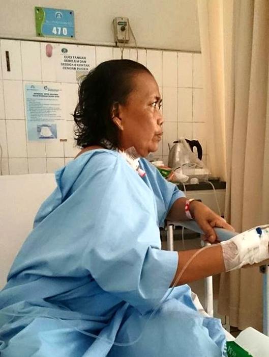 Kisah Yuli Supriati Perjuangkan Hak Layanan Kesehatan Masyarakat