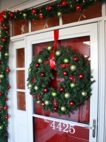 Tips Dekorasi Natal Di Apartemen Halaman All Kompasianacom