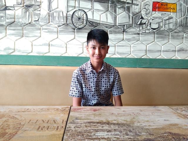 Gamma Thohir Remaja Berhati Mulia Ciptakan Micro Hydro Power untuk Desa Ciptagelar