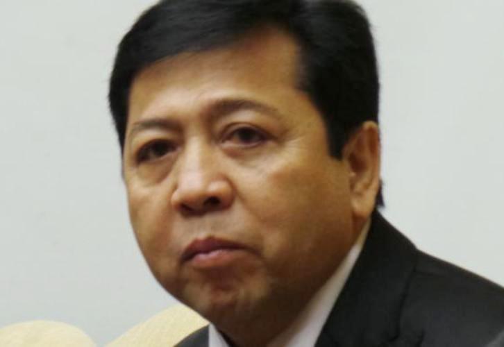 Setya Novanto, Dari Sopir Pribadi Hingga Ketua DPR RI