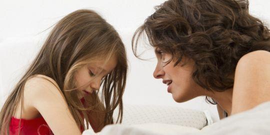 Canda Si Ibu Tanpa Disadari Bisa Bully Sang Anak